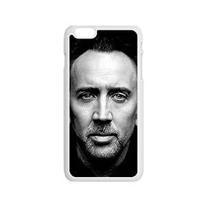 Unique Nicolas Cage Cell Phone Case for iPhone 6