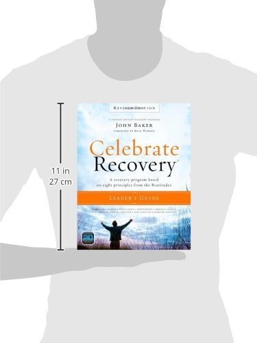 Celebrate Recovery Leader's Guide, Revised Edition: A Recovery ...