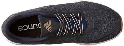 adidas Performance Women's Athletics Bounce W Cross-Trainer Shoe Collegiate Navy/Vapour Grey/Dark Navy OYaEX