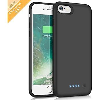 Amazon.com: iPhone 6 Plus Battery Case, i-Blason External