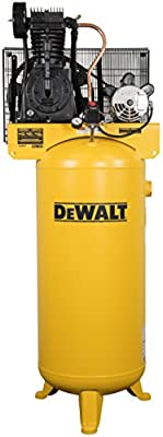 DeWalt DXCMV5076055 60 gallon 5 hp Two Stage Air Compressor by MAT Industries