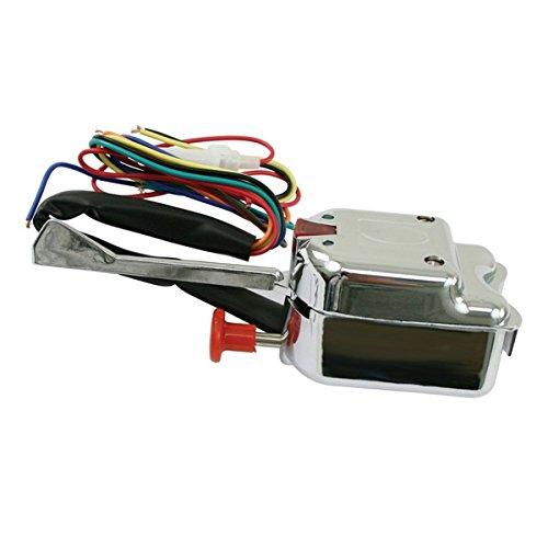 (Empi 16-2101 Universal Turn Signal Switch, Vw Baja Manx Dune Buggy )