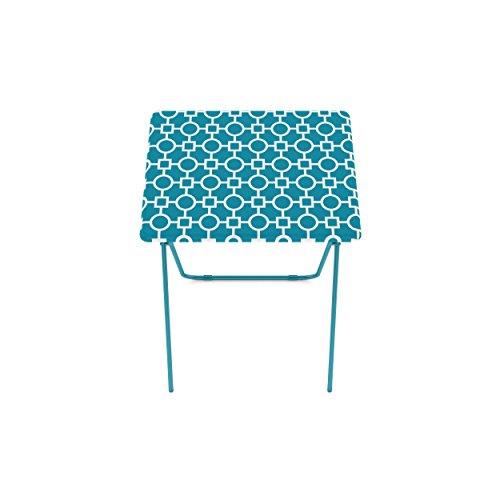 Folding Portable Lightweight Turquoise Designer