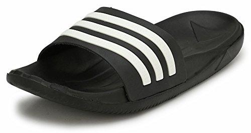 57896cde391 Afrojack Men s Duramo Flip Flop   House Slippers  Buy Online at Low ...