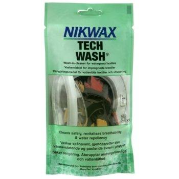 Nikwax Tech Wash Pouch 100ml