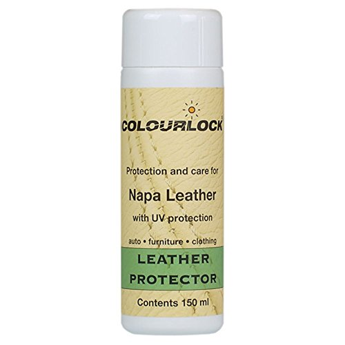 Kit - COLOURLOCK Leather Fresh Dye Kit with Strong Cleaner – Jaguar Ivory by Colourlock (Image #1)