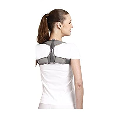 Clavicle Brace for Collar-bone Injury Support| Posture Support for Stooping Shoulders| Effective Figure-8 Brace