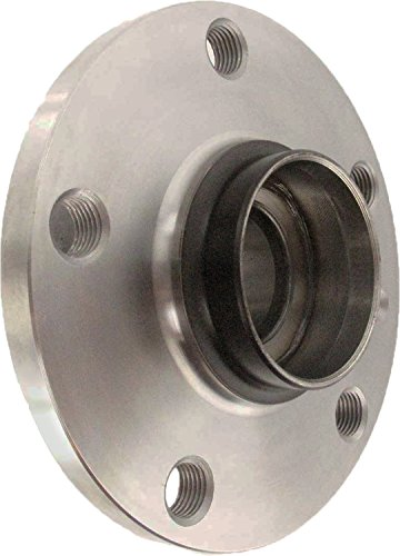 - SKF BR930622 Wheel Bearing and Hub Assembly