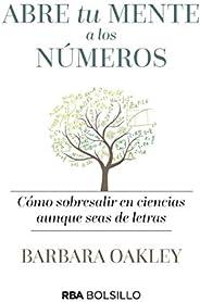Abre tu mente a los números (NO FICCIÓN) (Spanish Edition)