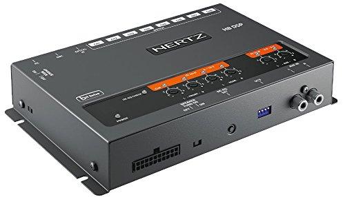 Hertz H8 DSP. Digital processor