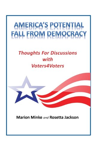 America's Potential Fall from Democracy: Thoughts and Discussions