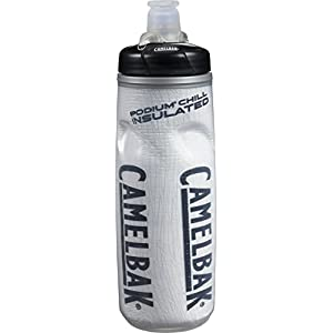 Camelbak Products Podium Chill Water Bottle, Race Edition, 21-Ounce
