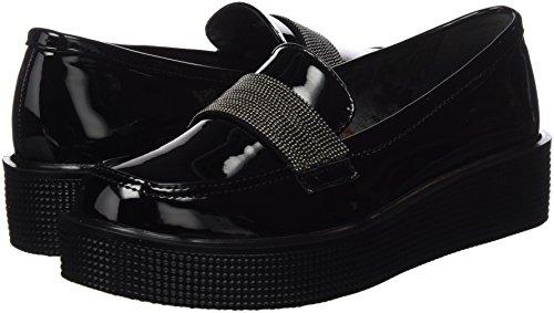 Chaussures Noires Pour charolin Black Mare Plateforme Femmes Lavinia Maria pfq4BwEFw