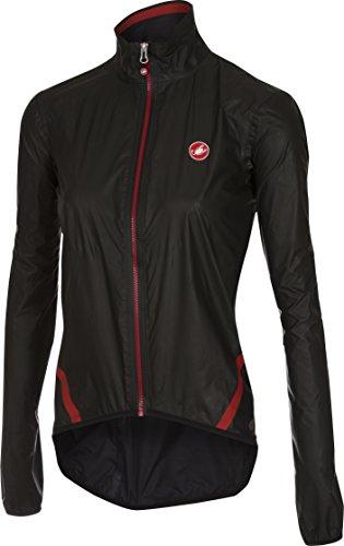 Castelli Idro Jacket - Women's Black, XL