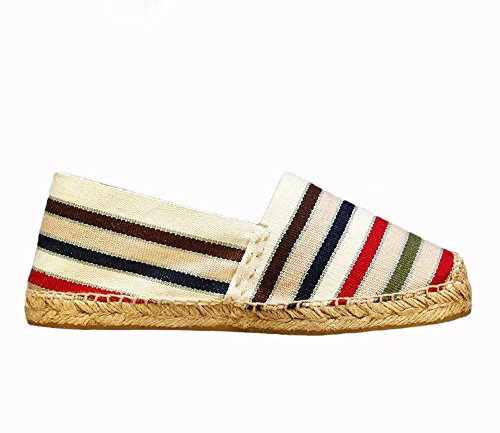 French Made Espadrilles in DIEGOS Men's Women's Hand Spain xw08nqPZB