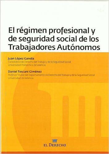 Descarga de libros de texto de Kindle Regimen profesional y de seguridad social de los trabajadores CHM