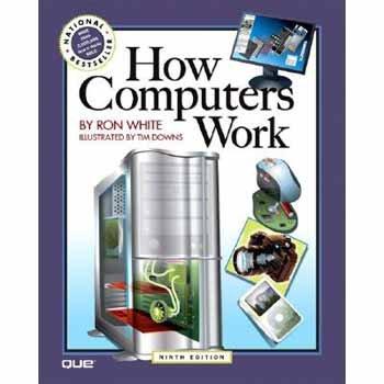 HOW COMPUTERS WORK.