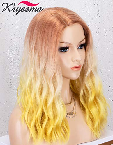 Kryssma Colorful Synthetic Parting Machine product image
