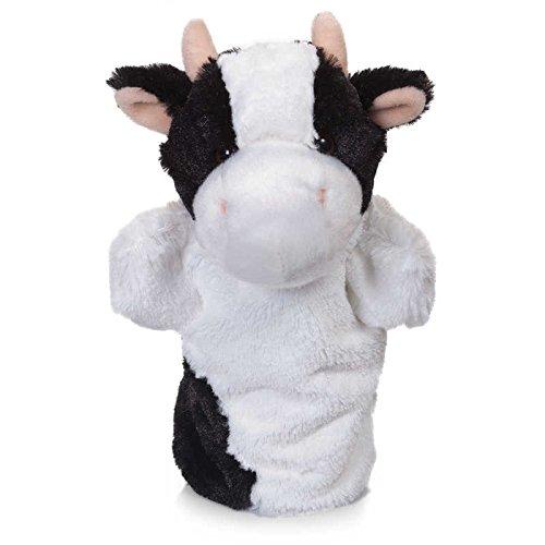Farm Animal Hand Puppet - Styles May Vary Tobar