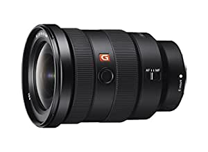 Sony SEL1635GM 16-35mm f/2.8-22 Zoom Camera Lens, Black