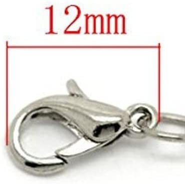 Its All About...You Guitar Clip on Charm Perfect for Necklaces and Bracelets 98Ae
