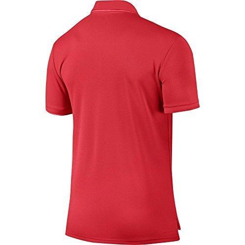 Dry Team Nkct Rouge Polo Homme M Nike vxpZqwEv