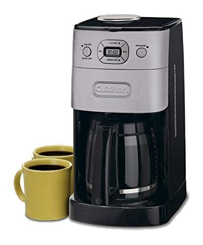 Coffee Chrome Makers Automatic Espresso (12-Cup Automatic Coffee Maker)