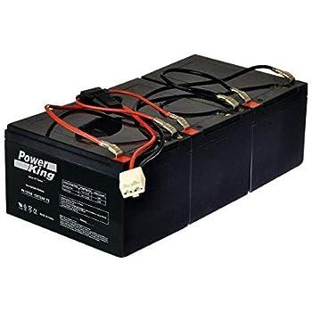 Amazon.com: Actualiza tu Razor Pocket Mod con baterías de ...