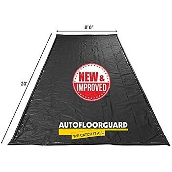 TruContain HD Containment Mat 86 x 20 HD 33/% Heavier Fabric