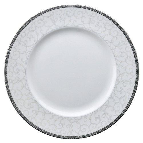 Wedgwood Celestial Platinum Dinner Plate