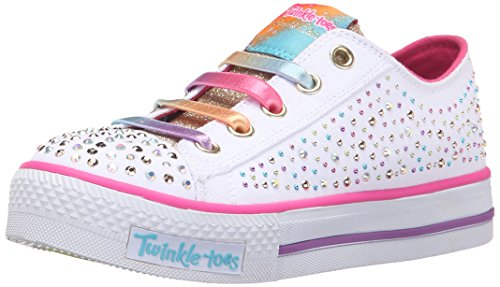Skechers Kids Twinkle Light Up Lace Up product image