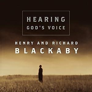 Hearing God's Voice Audiobook