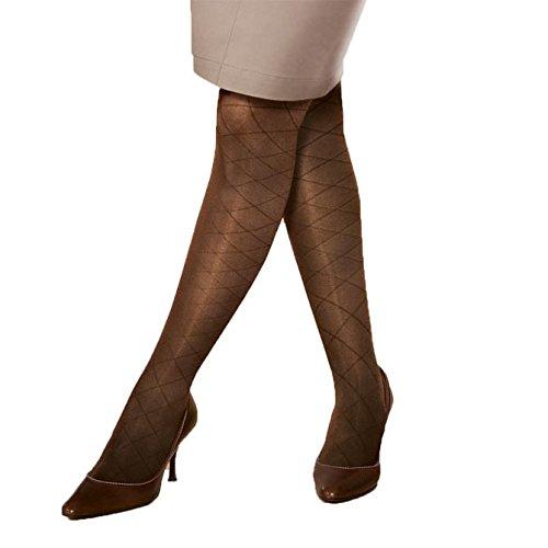 Jobst 119184 Ultrasheer Socks 20 30 mmHg Blk LGE