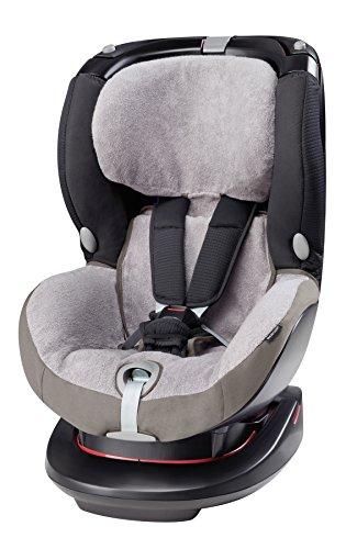 Maxi-Cosi 77608090 Sommerbezug für Kindersitz Rubi und Rubi XP, cool grey