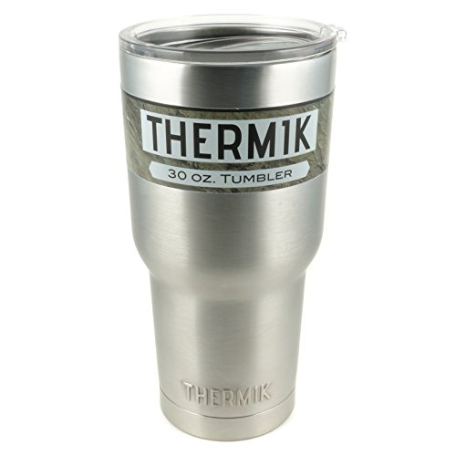 Thermik Insulated Stainless Tumbler Compatible