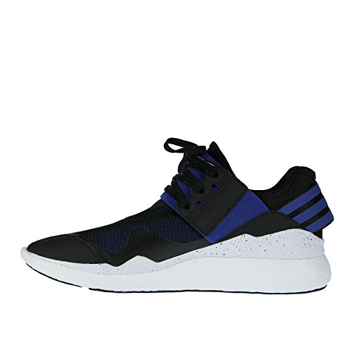 Y-3 Retro-Boost Electric Blue Sneaker (7.5 Us, Electric Blue) Electric Blue