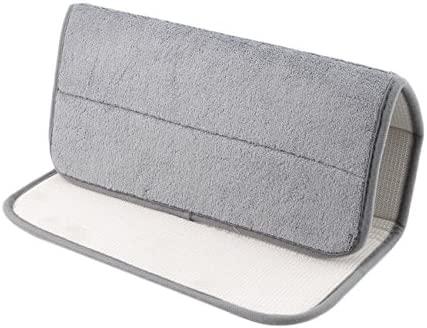 High Quality Bath Mat Non-slip Mats Foam Rug Shower Carpet Bathroom Bedroom.