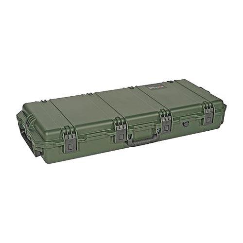STRIM310031 - STORM IM3100-30001 3100 Long Case with Foam (Olive Drab)