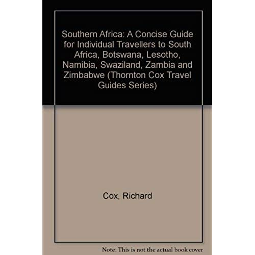 10th Travel guide to South Africa including Lestho /& Swaziland South Africa Handbook
