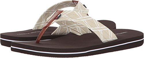 Tommy Hilfiger Women's Carvin Natural 7 M US by Tommy Hilfiger