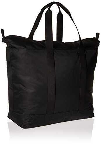 Review STATE Bags Douglass Weekender, Black