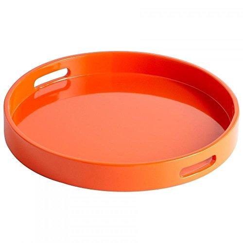 Orange Lacquer - 5
