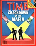 Time Magazine October 15 1984 Crackdown on the Mafia The Debates Head to Head ( Reagan / Mondale )
