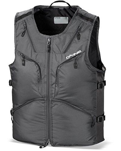 Dakine BC Vest, Charcoal, Large/X-Large