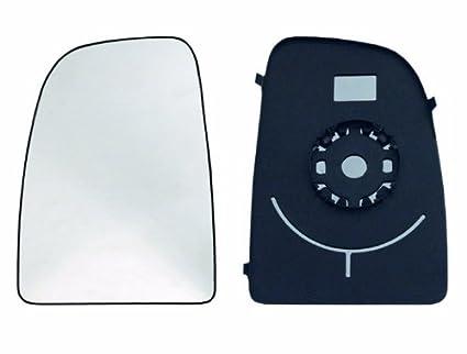 Alkar 6401922 Espejos Exteriores para Autom/óviles