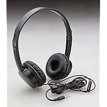 NCredible1® Wireless Bluetooth Headphones (Black) – RadioShack |Radioshack Wireless Headphones