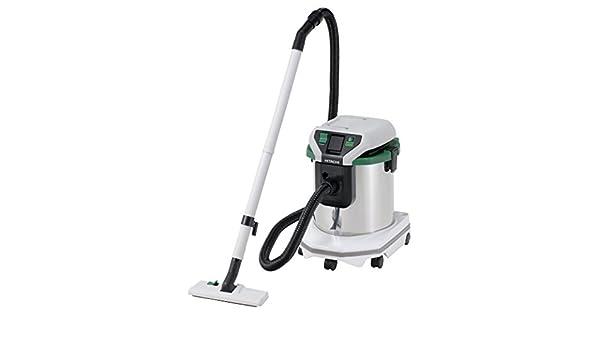 Hitachi tools - Aspirador 25l 1140w: Amazon.es: Bricolaje y ...