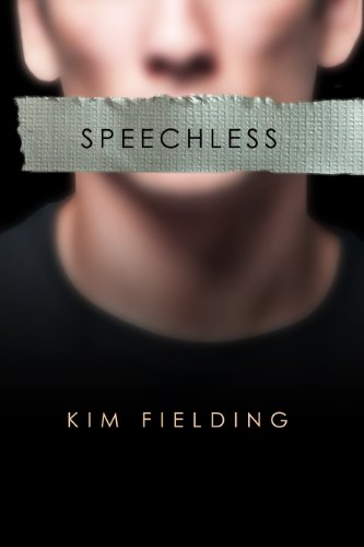 Speechless by [Fielding, Kim]