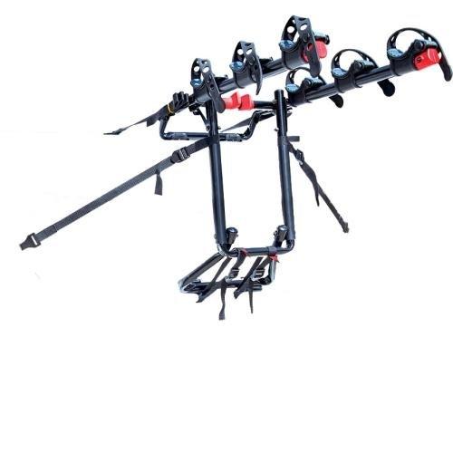 Allen Sports Premier 3-Bike Trunk Rack by Allen Sports