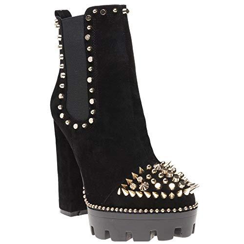 Public Desire Rocky Womens Boots Black from PUBLIC DESIRE
